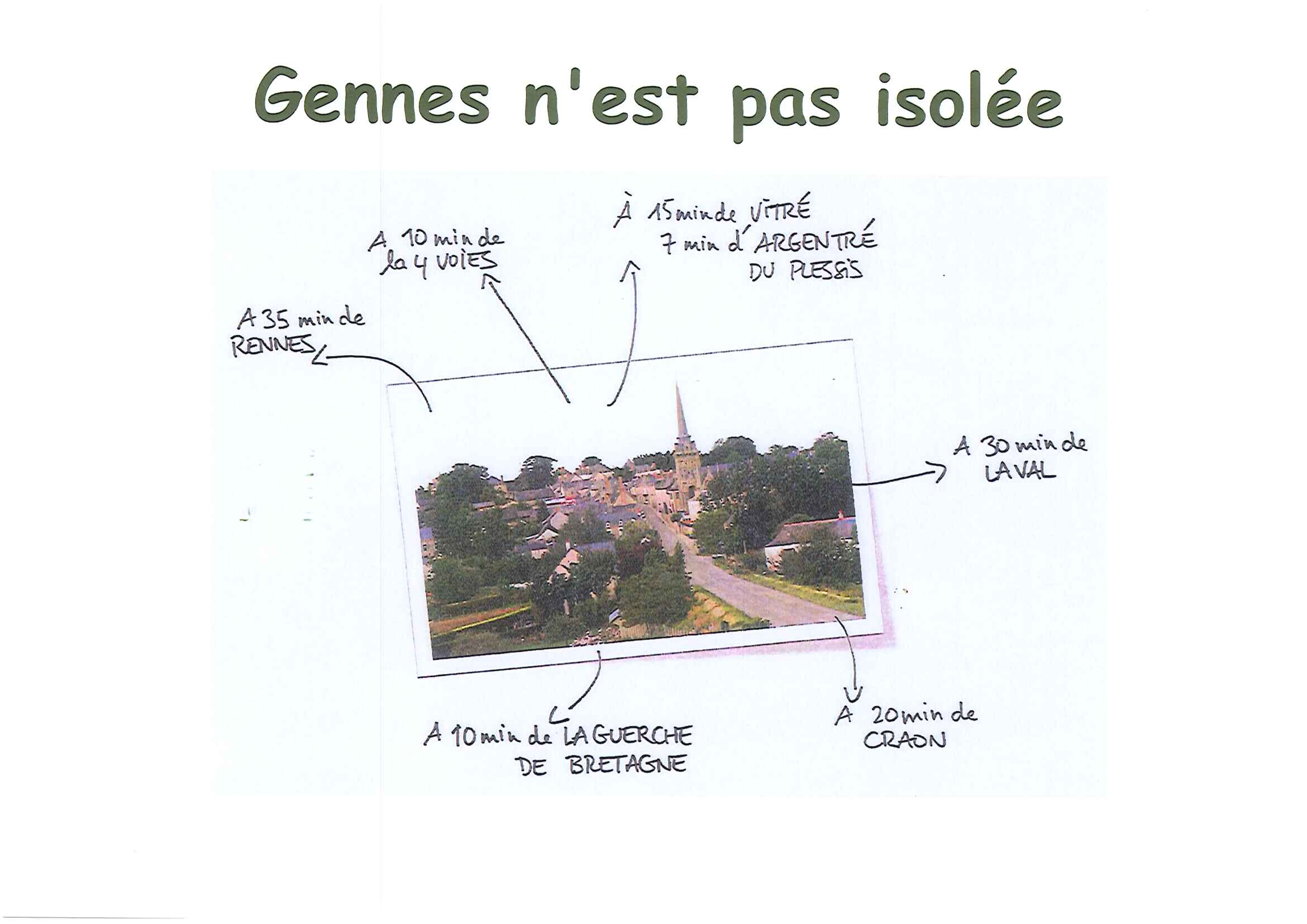 gennes-commune-rurale