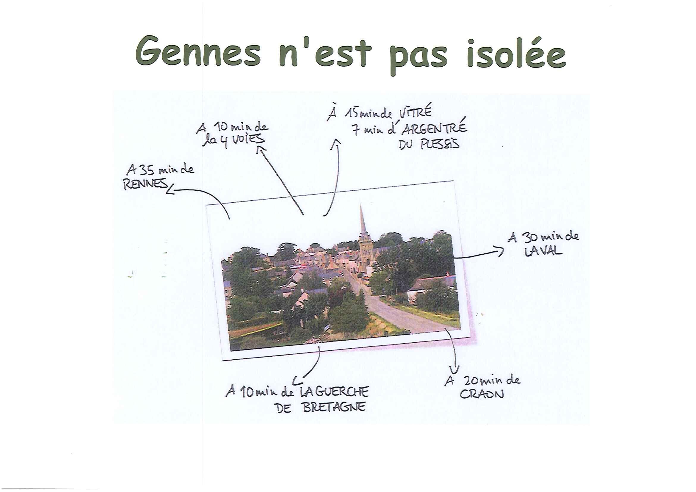 gennes-commune-rurale